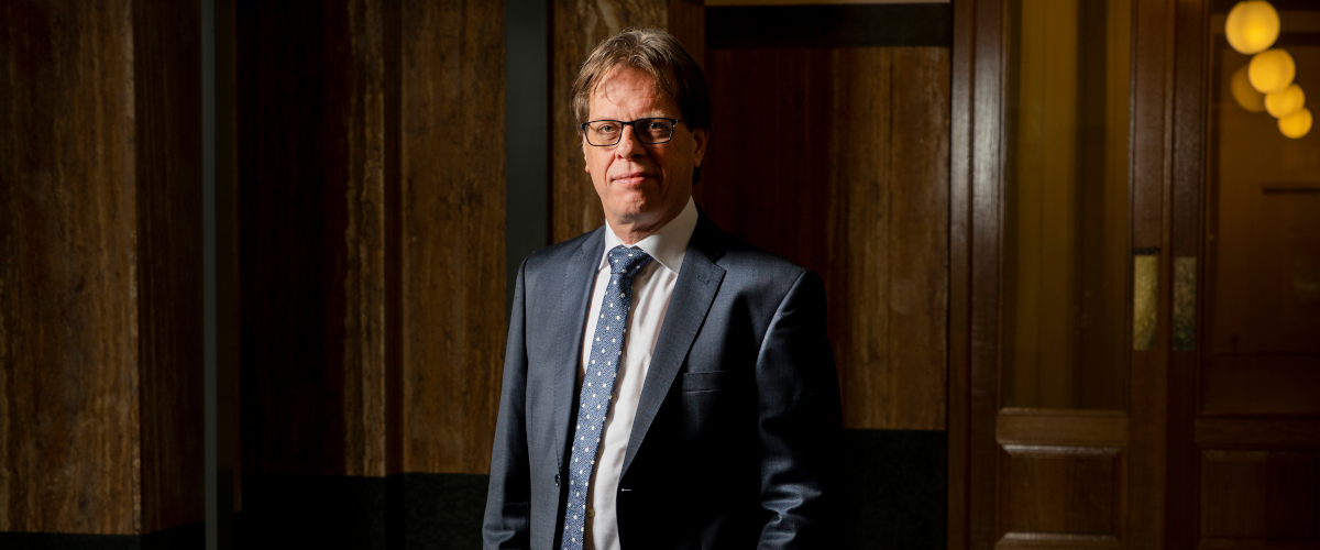 Dirk Jan Bode