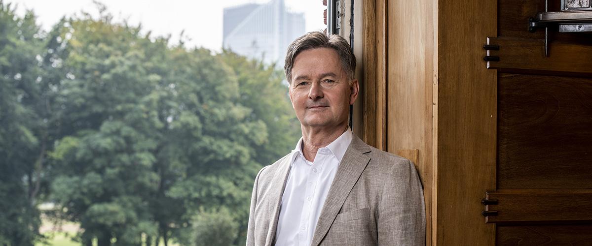 Dirk-Jan Vijfvinkel