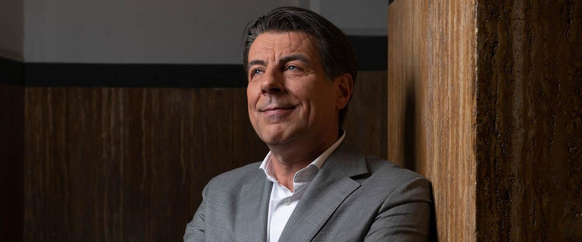 Jan van Megen